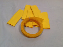 DrivewayChain Cover Kit in Brilliant Yellow