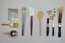 Community Education Pastry Tool Kit
