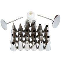 Community Education Pastry Tip Set