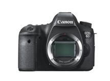 Cámara Canon EOS 6D (N) (Sólo Cuerpo)