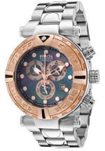 Reloj Analógico De Acero Inoxidable  Hombre Invicta 17689