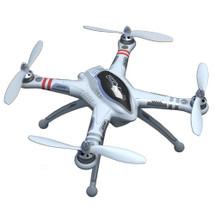 Drone Cuadróptero Walkera QR X350 con Remoto