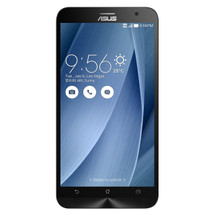 Asus Zenfone 2 - 16 GB Liberado (Plata)