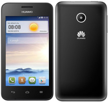 Huawei Ascend Y330, 3 Mp, Android, Envío Gratis!