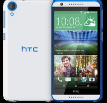 HTC Desire 820 - Dual SIM