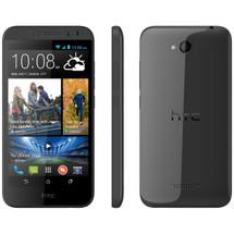 HTC Desire 616 - Dual Sim (Gris obscuro)