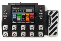 Digitech Ipb-10 Pedalera Programable Para Guitarra - Envío Gratis