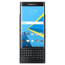 Blackberry Priv negro, Android, 32GB, 18MP, 4G LTE, libre de fábrica!