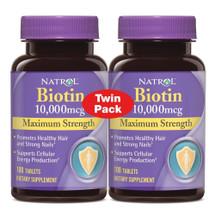 Biotina Natrol