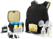 Extractor de Leche Medela Backpack
