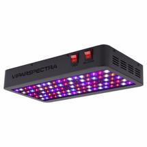 Viparspectra Luz Led Espectro 450w Para Crecimiento Plantas