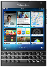 Blackberry Passport 32GB 13MP 3GB RAM Libre de Fábrica