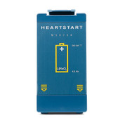 Philips Heartstart Onsite & FRx Defibrillator Battery