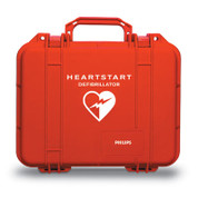 Philips HeartStart OnSite & FRx Water-Proof Carry Case
