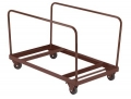 Folding Table Carts