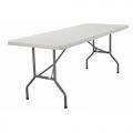 Rectangular Plastic Folding Tables