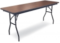 Laminate Folding Tables