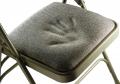 Memory Foam Padded Folding Chairs