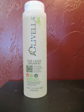 Olivella The Olive Shampoo:  Contains Anti-Aging properties, natural antioxidants, and is Paraben Free. Apply to wet hair and massage in to hair and scalp. Rinse after use.  (Product of Italy)  - 8.45 fl. oz. / 250 ml.
