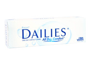 Dailies All Day Comfort - 30 Pack