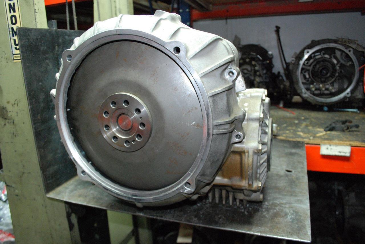 Porsche 911 993 95 98 C2 Tiptronic Transmission Los
