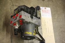 Porsche 986 Boxster ABS Pump 986.355.755.41  98635575541