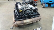 Porsche 911 Carrera 1987 Engine 3.2 Liter Complete Engine Motor Conversion