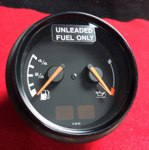 911 964 / 993 Fuel Level/Oil Gauge 89-98 (96464120200)