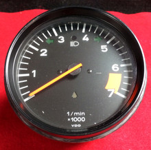 911 Tachometer 84-89 (91164130105)