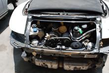 Porsche 911 997 997TT Turbo 2009 Gen 1 Complete ENGINE Motor