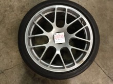 Porsche 911 997 Turbo S RS Spyder Wheel Rim 11x19 ET51 99736216304