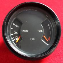 911/930 Fuel Level/Oil Gauge 74-89 (91164120203)