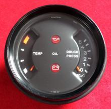 911/930 Temp/Oil Pressure Gauge 78-83 (91164110305)(91164110303)