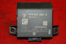 Porsche 911 991 Carrera Targa Turbo Gateway Control Module Unit 7PP.907.530.S