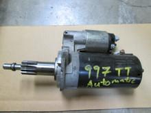 Carrera 911 993/964 Starter Motor 99660410700