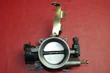 Porsche 986 Boxster 2.5L Throttle Body Valve M96.20 99611002508 OEM