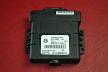 Porsche 955 Cayenne Transmission Control Unit TCU 09D927750CC 09D 927 750 CC