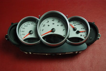 Porsche 986 Boxster S 3.2L 5-Speed Speedometer Cluster Gauge 98664111300