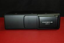 Porsche 911 997 986 Boxster Carrera CDC-4 6 CD Changer 997.645.140.03