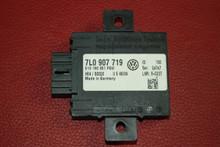 Porsche Cayenne Alarm Control Unit Module Anit-Theft Immobilizer OEM 7L0907719
