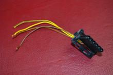 Porsche 911 993 Xenon Light Control Unit Ballast Wire Plug Harness HID OEM
