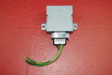 Porsche 911 996 Boxster Rain Sensor Control Module Unit w/ Plug 99661511300 OEM