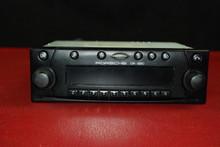 Porsche 911 996 Boxster Cassette Radio CCR CR 220 99664512510 OEM
