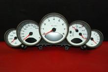 Porsche 911 997 Turbo PDK Speedometer Cluster Gauge Tiptronic 99764133602 D07