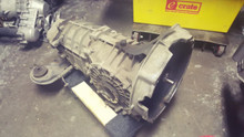 Porsche 911 1986 915 Gearbox Transmission Complete Used Transaxle