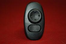 Genuine Porsche 911 996 Carrera Door Mirror Switch Knob Button 99661324100 OEM
