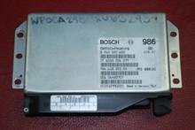 Porsche 986 Boxster 2.5L Transmission Control Unit Module Tiptronic TCU OEM