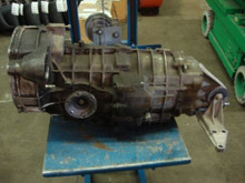 Porsche 911 965 G50/52 1991 Transmission Used Gearbox RARE 5 Speed