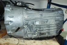 07-10 Porsche Cayenne 957 4.8L V8 Automatic Transmission Gearbox 09D300039G KMM