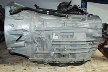 07-10 Porsche Cayenne 957 4.8L V8 Automatic Transmission Gearbox 09D300037M JSN